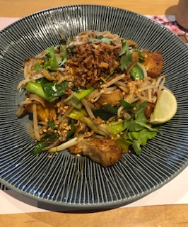 pic Wagamama London